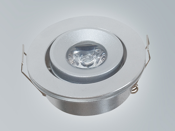 LP1801 1x1WLED->>Ceiling light