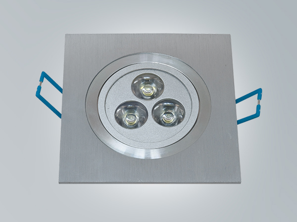 LP1805 3x1WLED->>Ceiling light
