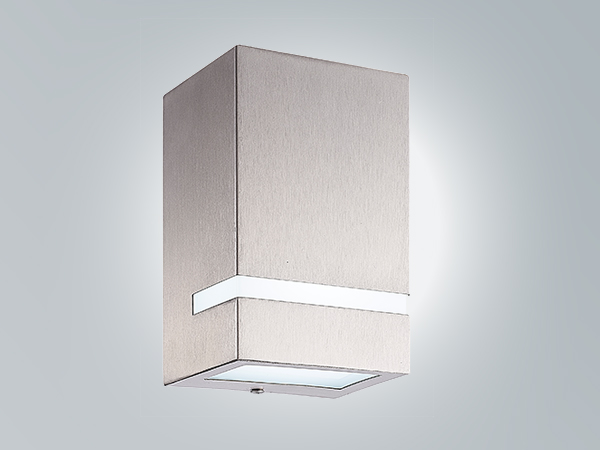 LP1329A-> Stainless steel wall light