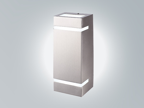 LP1329B-> Stainless steel wall light
