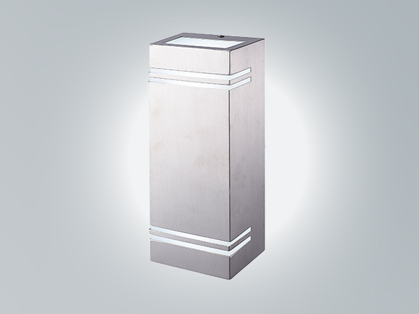 LP1330B-> Stainless steel wall light