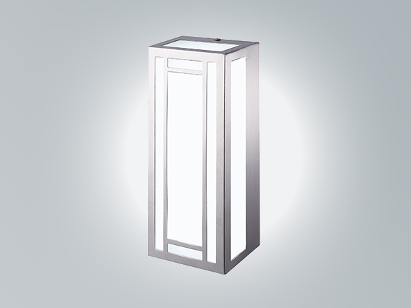 LP1330C-> Stainless steel wall light