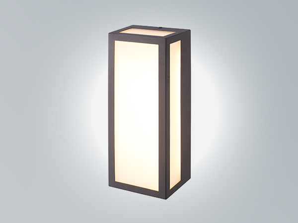 LP1330D-> Stainless steel wall light