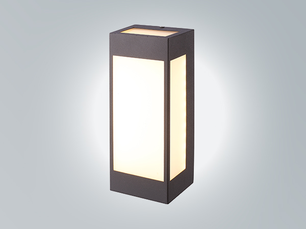 LP1330E-> Stainless steel wall light