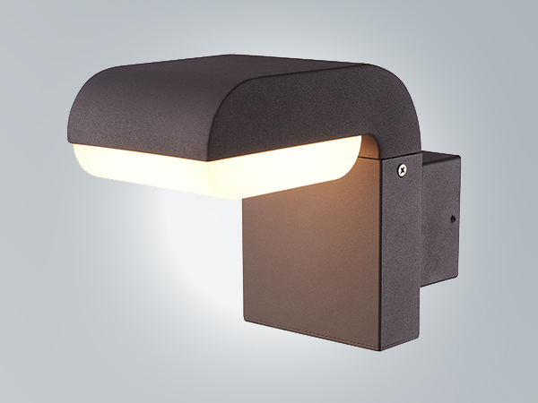 LP1501A->>Aluminium light