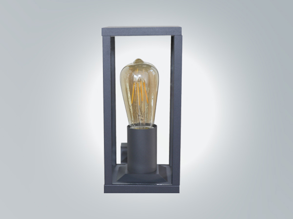 新增产品-2-> Recessed wall light