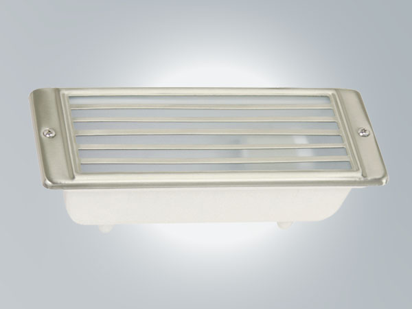 LP117D->>Recessed wall light