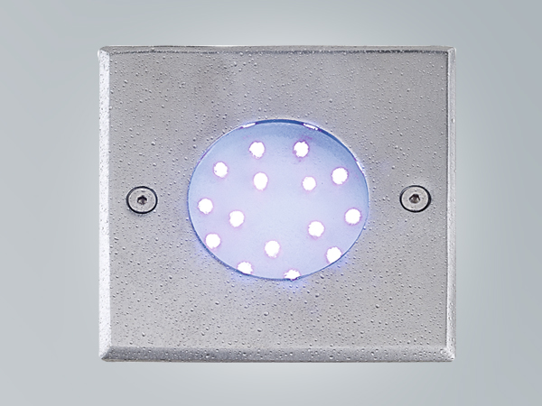 LP801B-16LED-> Underground light/Spike light