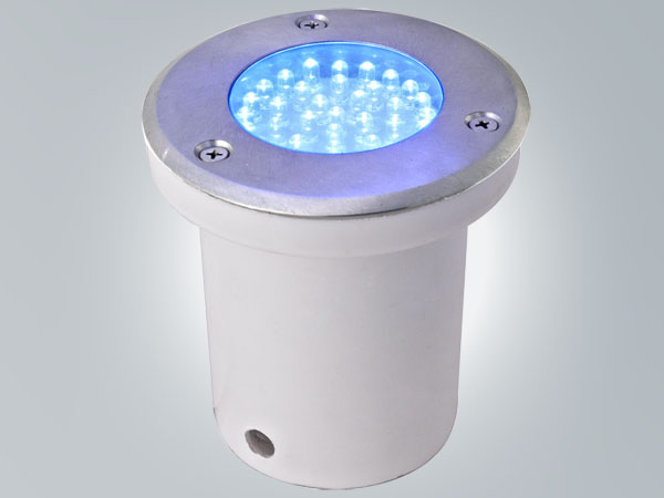 LP803A-18LED-> Underground light/Spike light