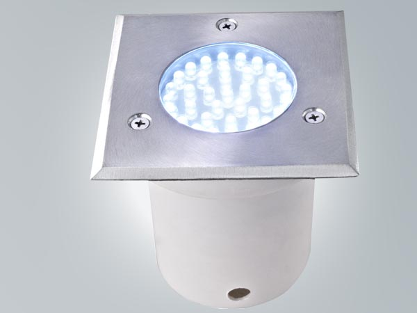 LP803B-18LED-> Underground light/Spike light