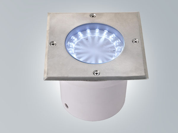 LP804B-18LED-> Underground light/Spike light